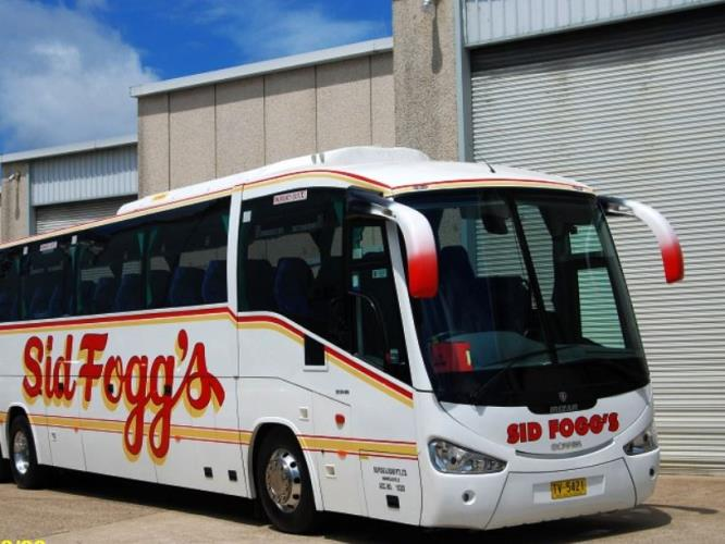 Bus & Coach Drivers - HR Licence