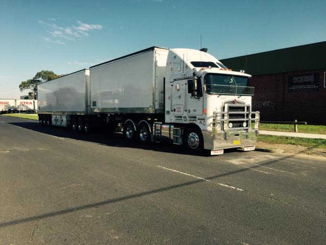 5 x Experienced MC Truck drivers / Nightly Changeovers / Wetherill Park 49.74c km