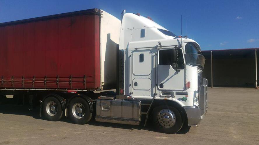 LOCAL MC DRIVER – Wanted Day Shift – Plenty of Hours available  Earning up to $1500 GROSS