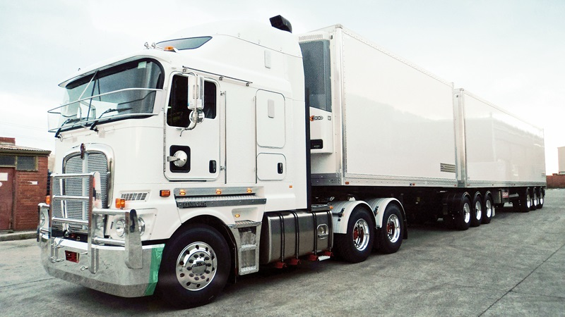 MC Driver / General and Bulk freight / Nightly linehaul and Changeovers Runs Earn 49.74 c per km