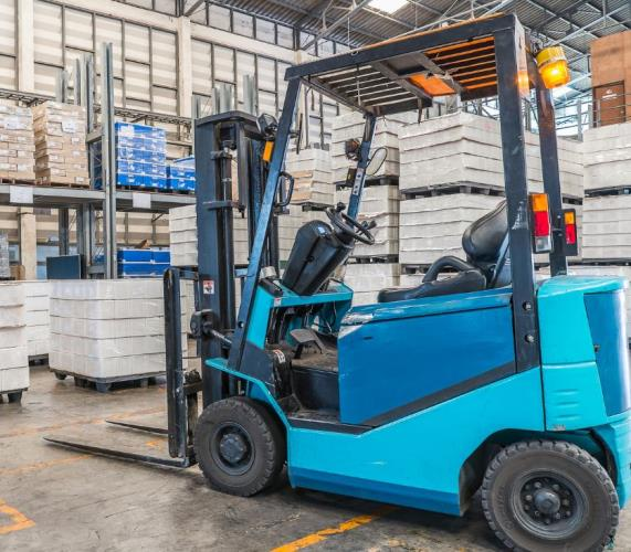 Warehouse  / Storeperson / Forklift