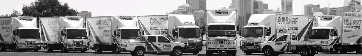 Removalists Drivers/Offsiders