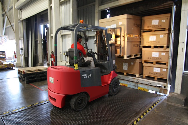 High Reach Forklift Driver Wanted ongoing role / Cold Room Warehouse based out of Parkinson  Good $$$ for afternoon shift