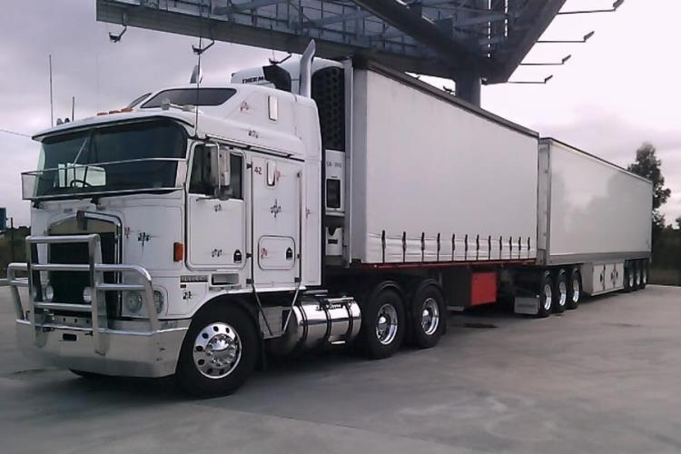 1 MC Truck Driver Monday - Friday PM Linehaul to Brisbane