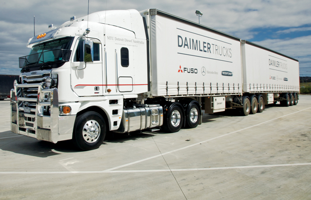 Experienced MC Linehaul Drivers & Local Drivers x 6 Eastern Creek