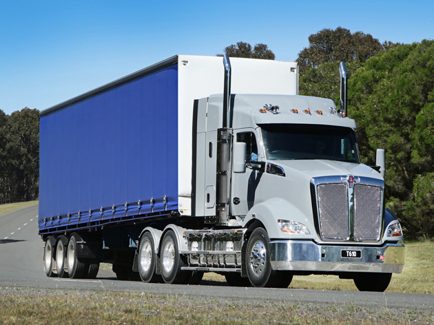2 x HC Truck Drivers wanted for nightly changeovers