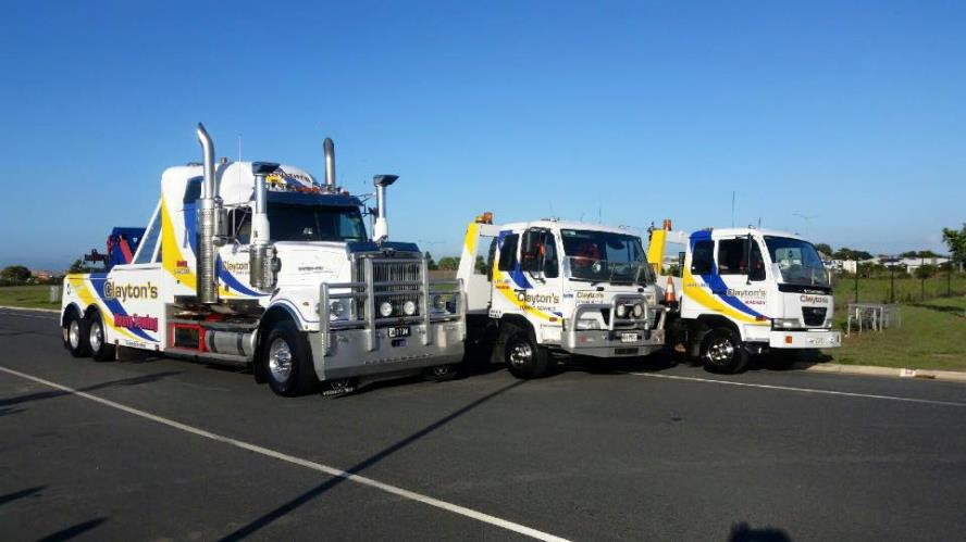 HEAVY TOWING / TILT TRAY DRIVER  - Have a HC or MC licence?