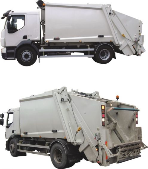 WASTE DRIVERS NEEDED  - Experienced HR Drivers Rear Loader