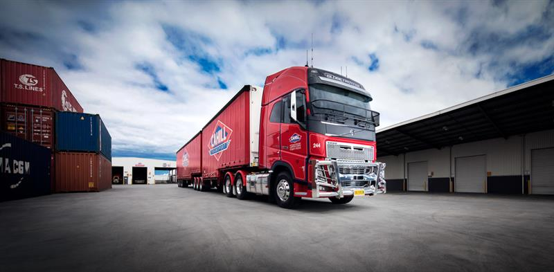 MC Local Drivers - Available for immediate start in VIC