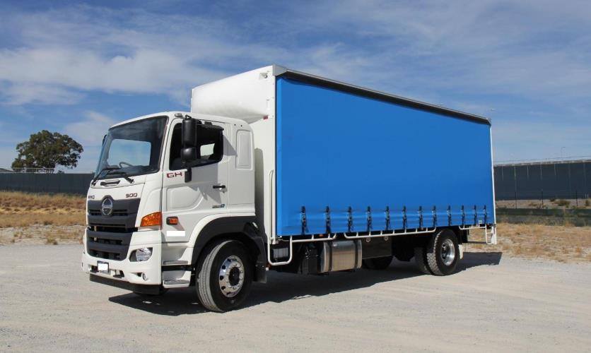 MR Truck Drivers | Wetherill Park, Sydney