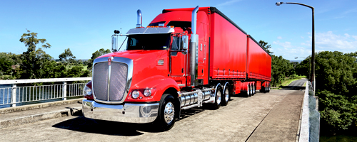 MC Truck Drivers | Changeovers | Evening Runs | 49.74c p k/m