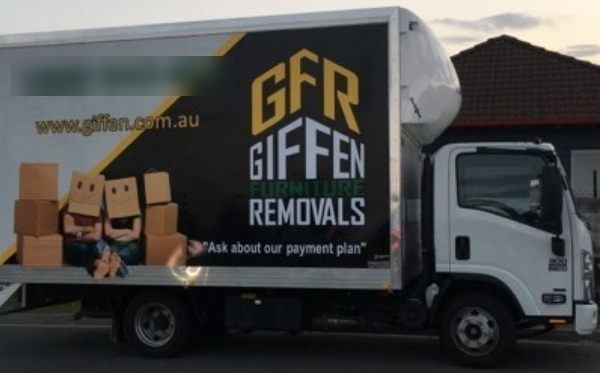 HR Truck Driver - Removal Experience