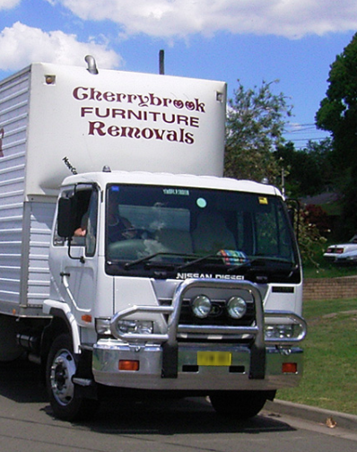 Removalist Drivers & Offsiders
