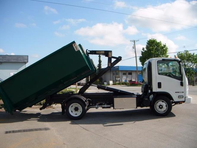 Hook Lift and Skip Bin Drivers NEEDED now.