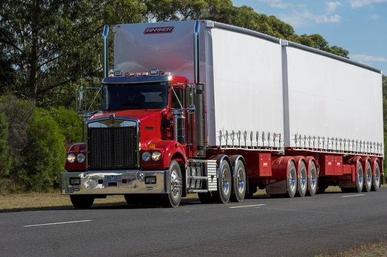 MC Drivers - Brisbane Local and Brisbane & Sydney based Linehaul