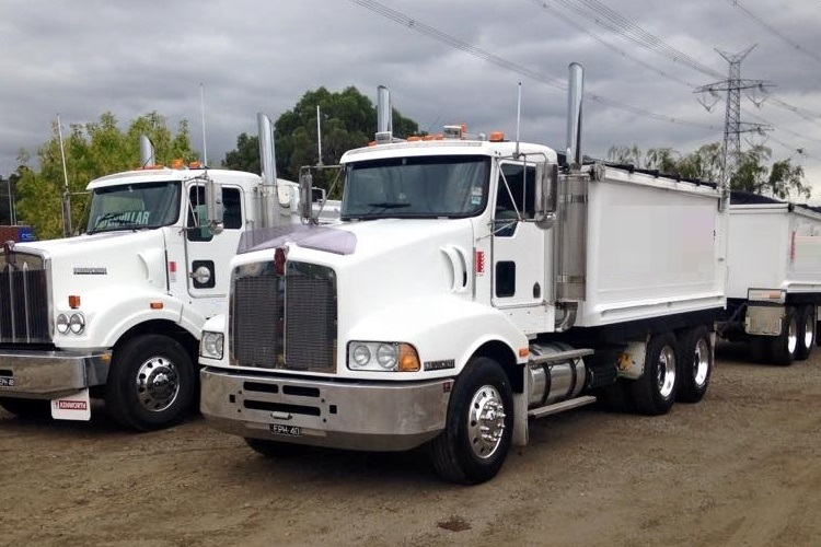 Looking for a HC Truck & Dog Driver Based in Brendale / AM
