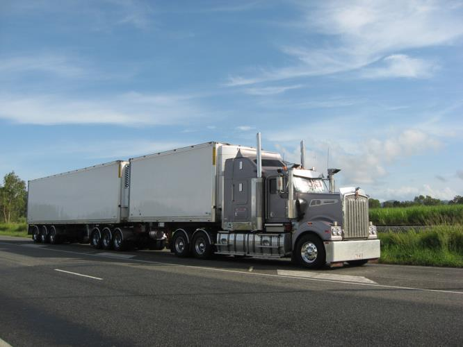MC Interstate Driver Wanted for Weekend Work