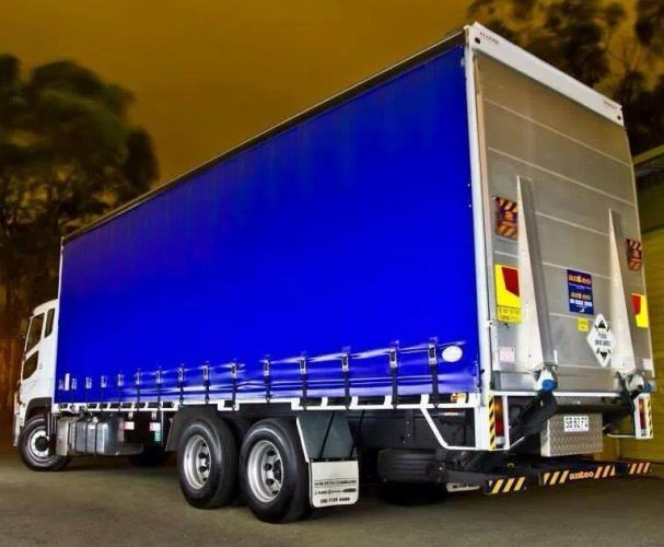 Experienced HR Driver /based out of Homebush