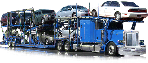 HC Car Carrier Truck Driver