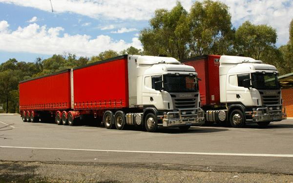 2 x MC Local Drivers Wetherill Park Earning up to $1500 per week
