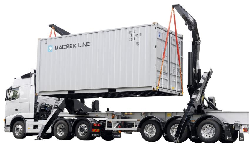 HC Side Loader PM shifts based at the Port of Brisbane MSIC Req