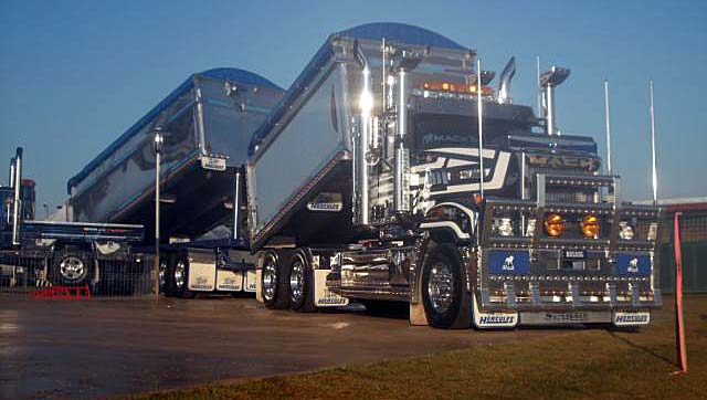 HC Truck and Dog Drivers / Great hourly rate $27.12