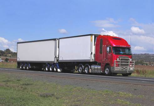 MC Distance Driver – 0.53 per k/m – Linehaul and Changeovers