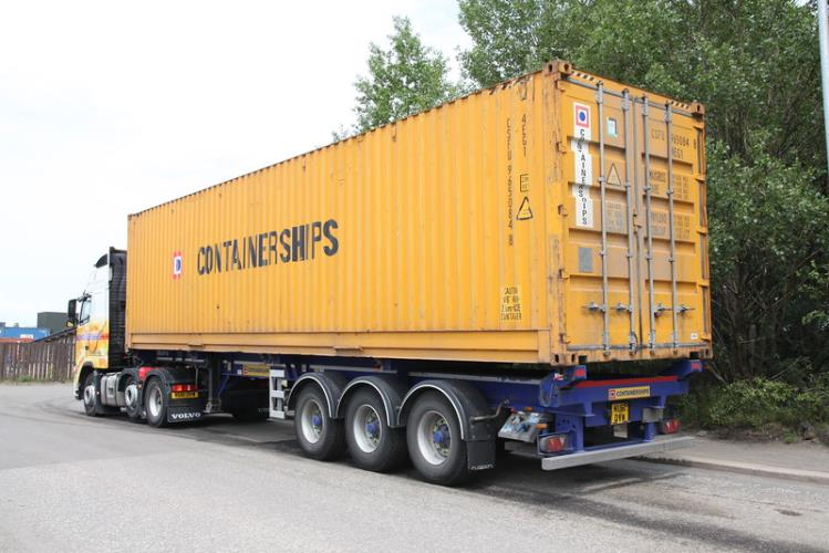 HC Container Driver needed for Port of Brisbane $28.32 *MSIC