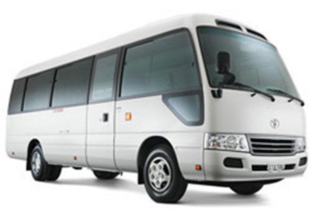 Mini Bus / Midi Coach Drivers