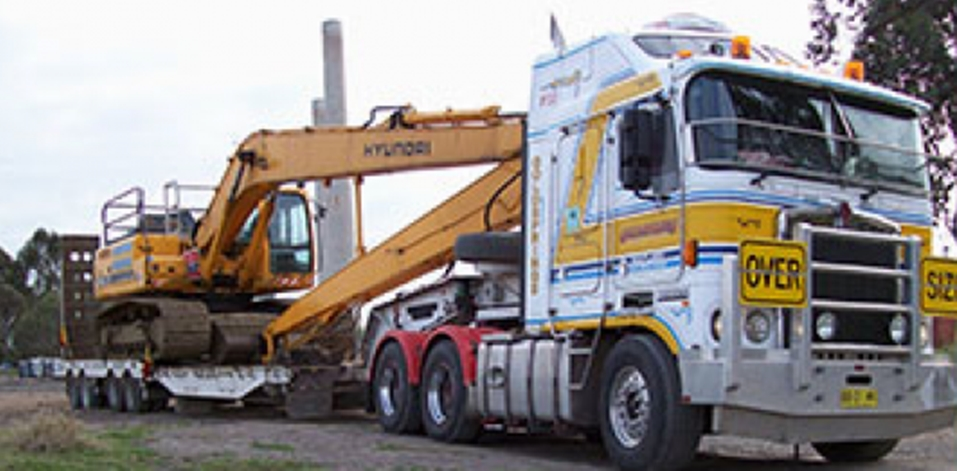 Heavy Haulage Driver - Immediate Start