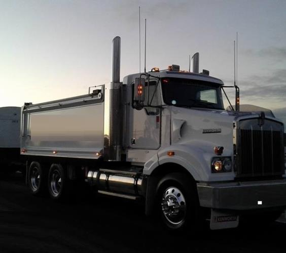 HC Truck and Dog Drivers - Great hourly rate $27.12