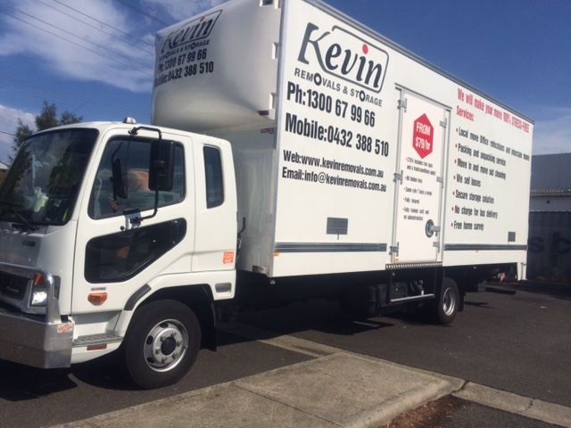 MR TRUCK DRIVER AND REMOVALIST JOCKEY NEEDED( URGENT )