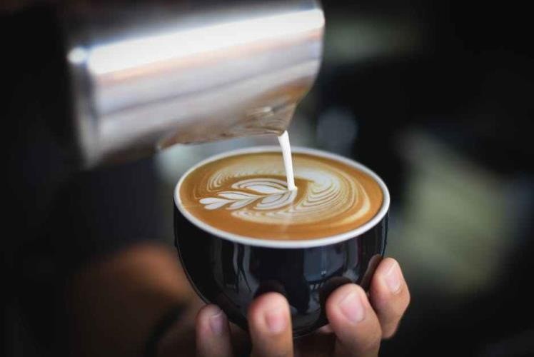 Excellent Coffee Attendant -Barista