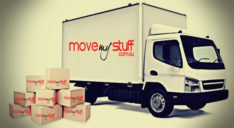 HR Truck Driver - Furniture Removals