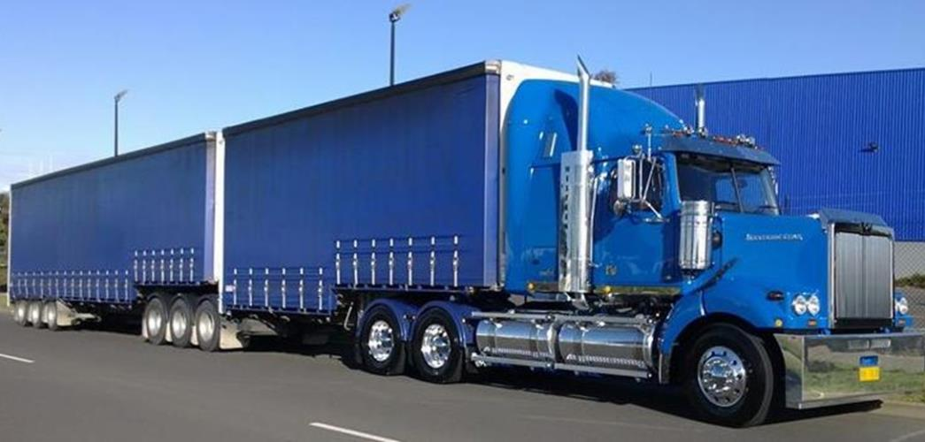 Linehaul MC Drivers for Trips Sydney to Brisbane $53c Km