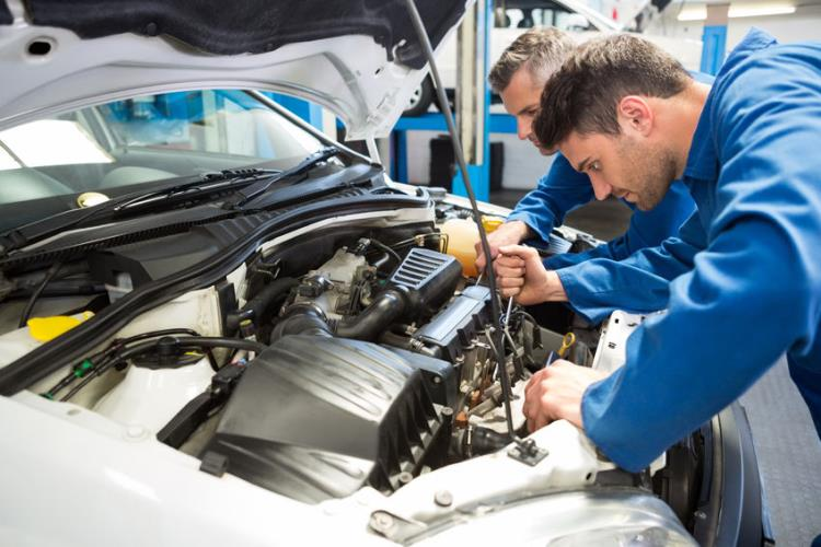 Qualified Motor Mechanic