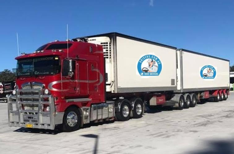 Experienced MC Linehaul Driver to Eastern Creek to Townsville