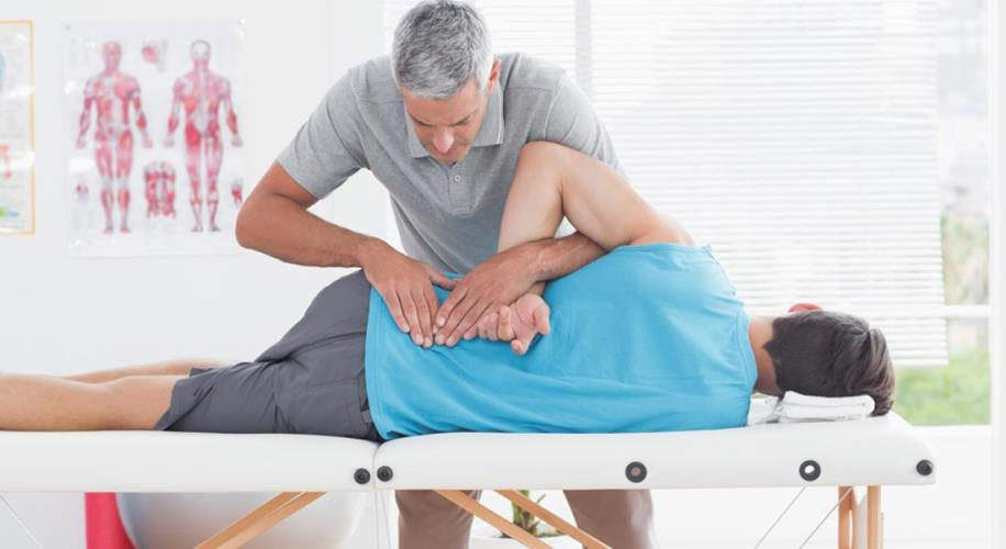 Physiotherapist Full Time and Part Time