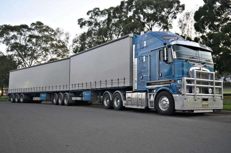 MC Distance Driver – $53 C KM  Must Love The HIGHWAY!