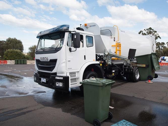 LEASE OPPORTUNITY – Owner Driver| Rocklea| Excellent Rate $$$