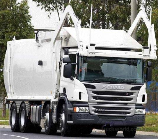 WASTE DRIVERS NEEDED – Experienced HR Drivers with Front Lift