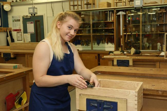 Cabinet Maker/Furniture Assembler
