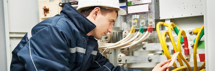 Electrical Test and Tag Technician