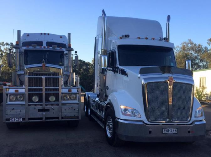 MC / HC Drivers needed based out of Adelaide.
