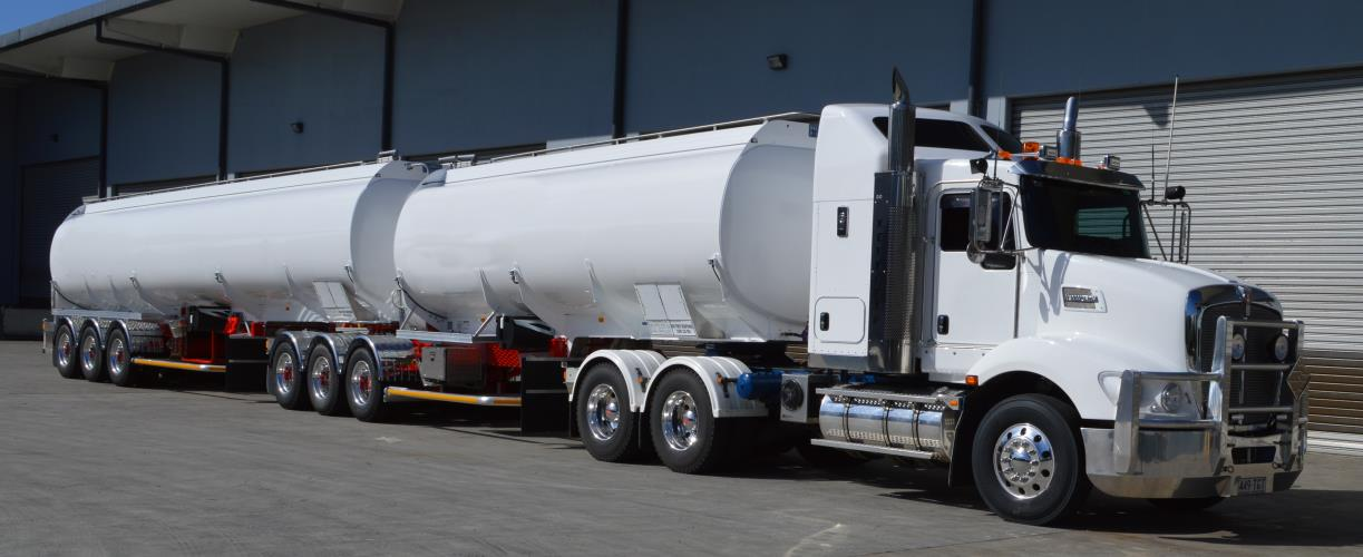 Tanker Operation Driver (MC Class) – ANNUAL WAGE – APPROX $90,000
