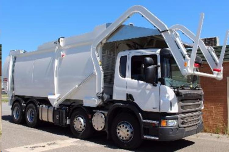 Waste Drivers APPLY NOW get Paid Waste Award