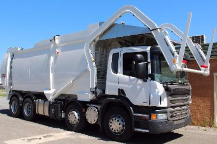 HR Waste Industry Professionals Needed Front Lift DRIVERS