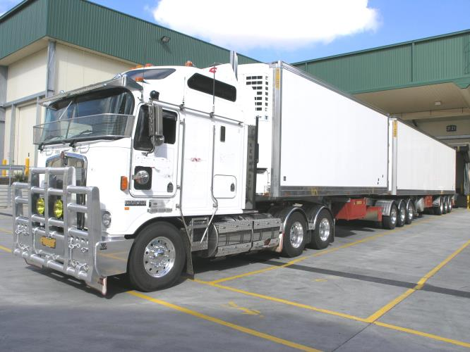 WEEKEND MACKAY RUNS – MC Linehaul Drivers – $0.53 per km