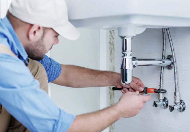 Plumber and Gasfitter Required