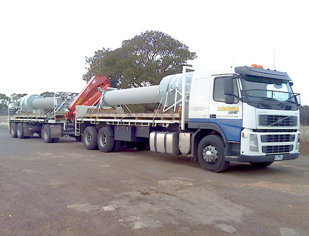 HC / HR Crane Truck Operator/Drivers wanted